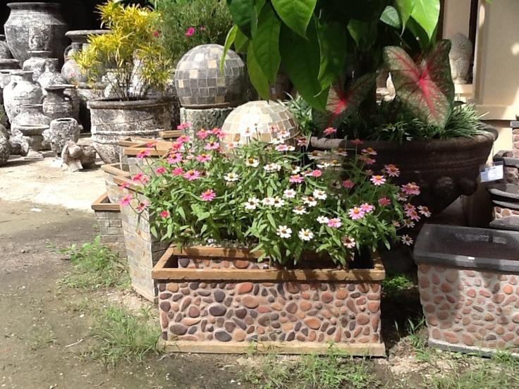 Garden Decor Gardening Pinterest