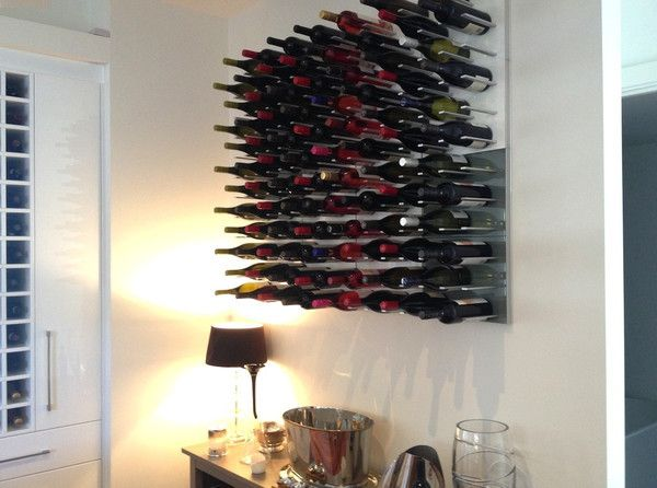 Beautiful STACT wine rack installation in South Australia & 7 best Wine Racks for your Wine Cellar images on Pinterest | Cellar ...