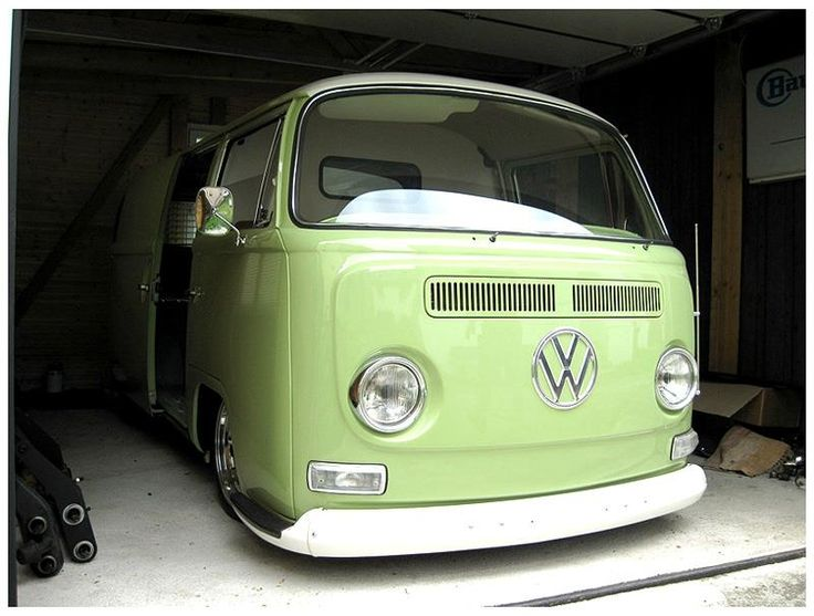 Early Bay Window VW Bus..Re-pin...Brought to you by #CarInsurance at #HouseofInsurance in Eugene, Oregon