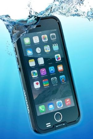 Water resistant apple iphone situations do not only offer the stated protection yet it has actually created various other genuine advantages aiding the apple iphone customers in a variety of means