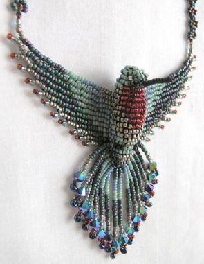 http://www.uniquebeadedjewelry.com/patterns/a3dpatterns.html