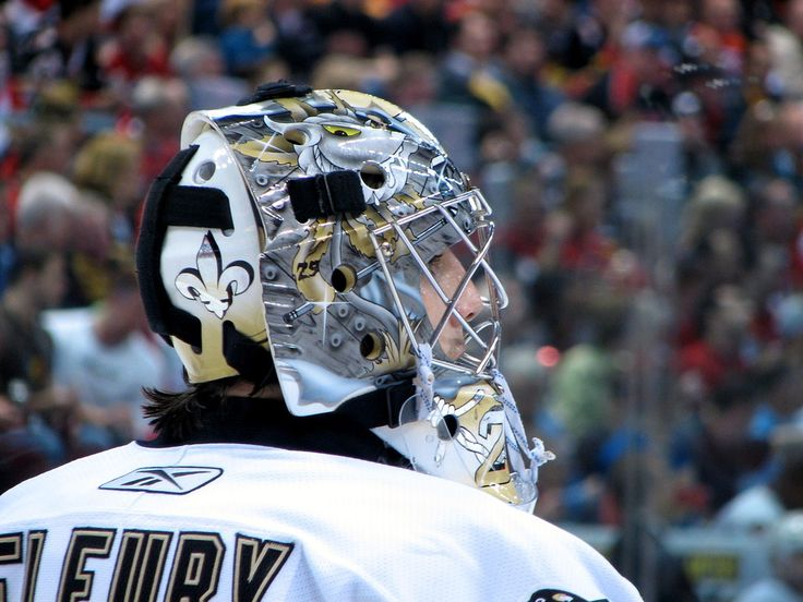 Will The Penguins Trade Marc-Andre Fleury?