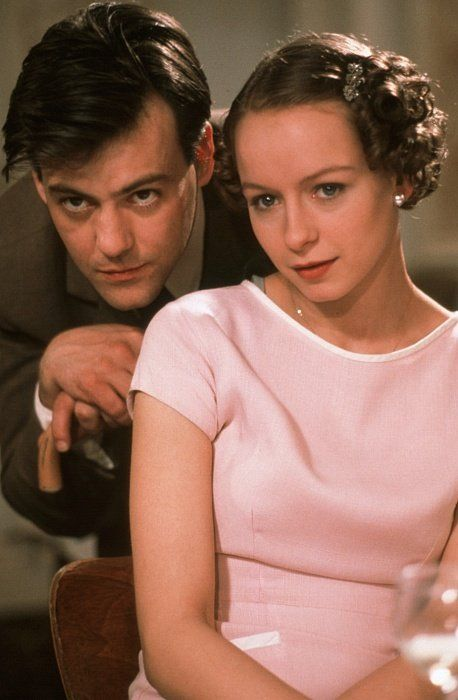 OMG this movie is SAD.  And a real cautionary tale about choice-making.  Yikes.  But really a lovely film too.  See it if you love Rupert Graves and Samantha Morton.