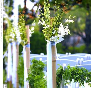 20 best casamento com bambu images on pinterest wedding ceremony bamboo junglespirit Choice Image