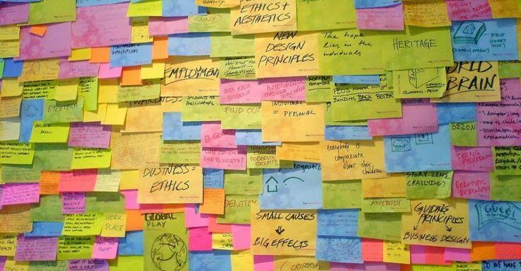 Skąd wziąć pomysł na biznes? // DIY Business ‹ Catherine The Owner - Blog o przedsiębiorczym stylu życia