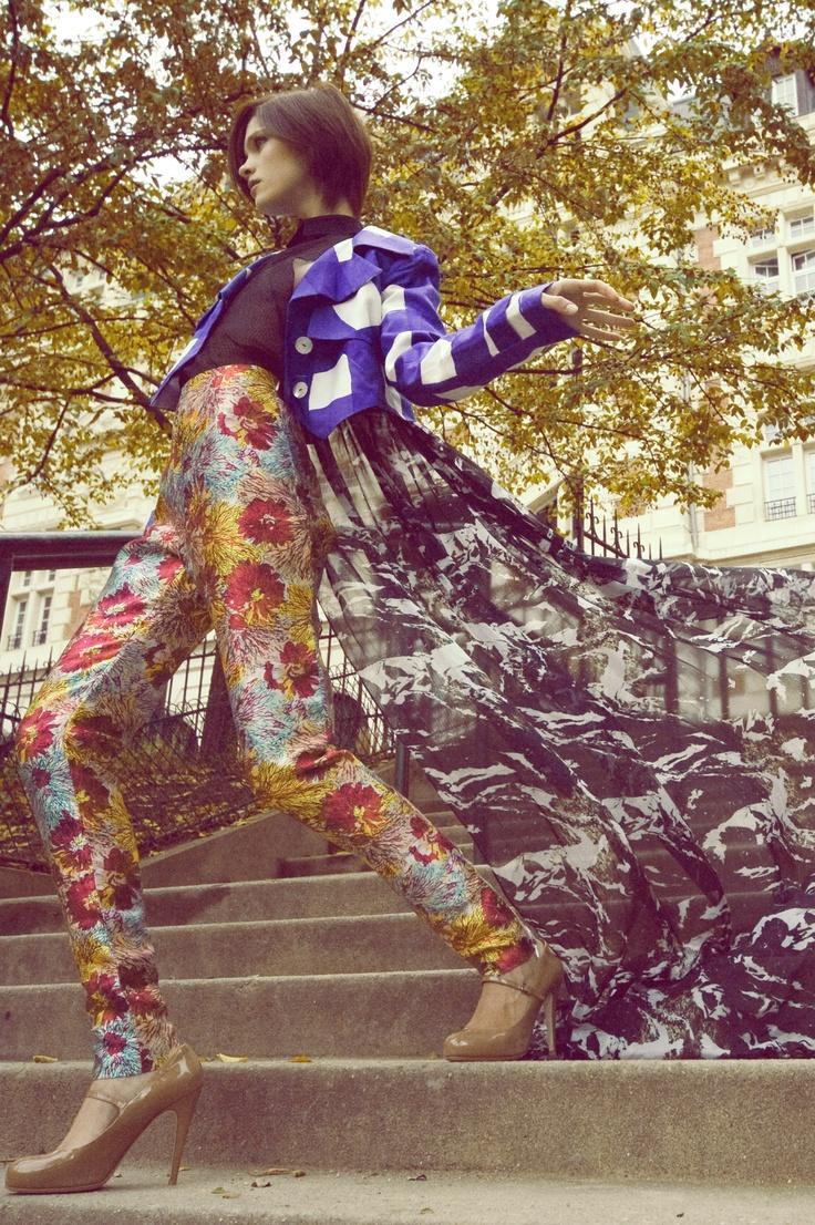 GFW 2011 Christina Economou