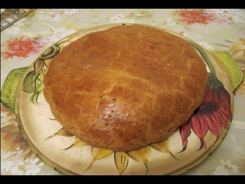Пирожки тающие во рту из творожного теста. Самое Быстрое и Вкусное тесто для пирожков - YouTube