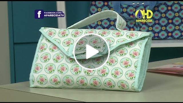 Trocador para bebê por Sandra Dantas