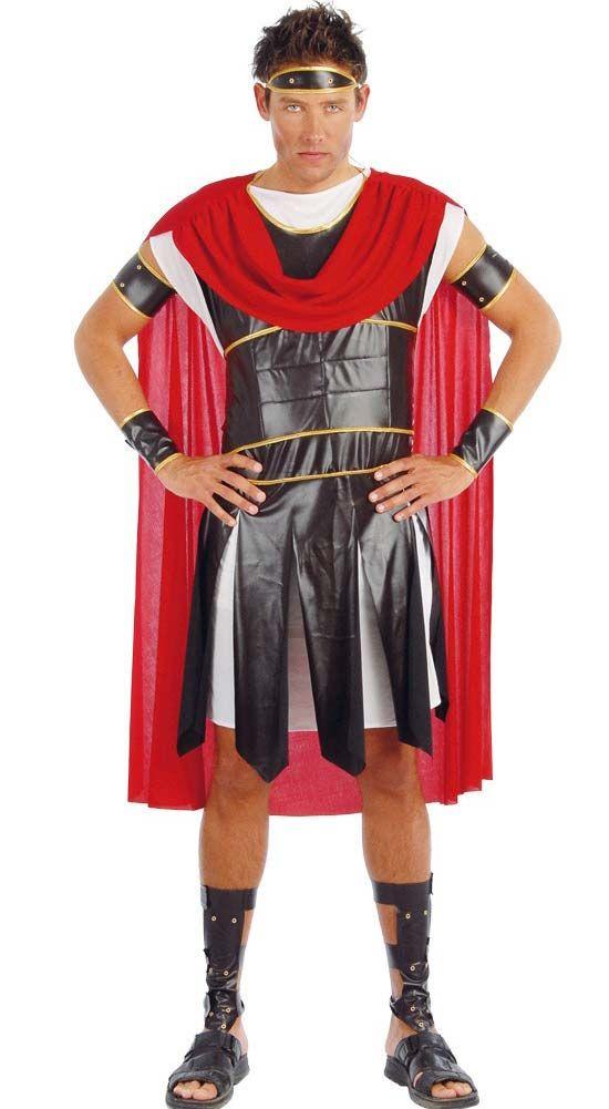 Disfraz de guerrero romano para hombre | Comprar