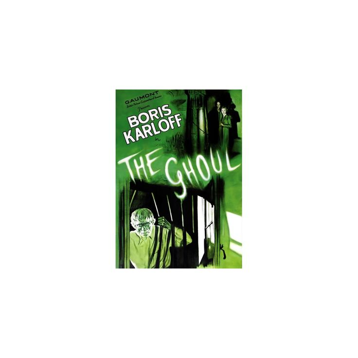 The Ghoul, Movies