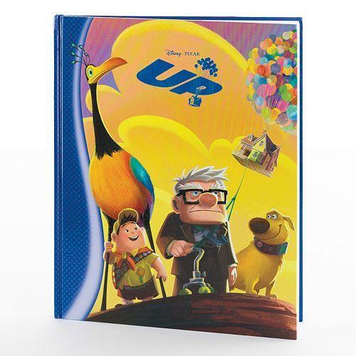 Kohls Cares Disney Pixar Up Book Cyber Monday Black Friday Walmart