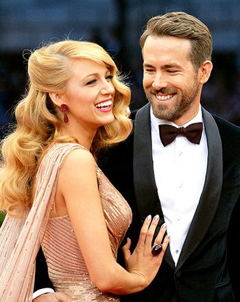 Blake Lively And Ryan Reynolds Expecting First Child Read More Http