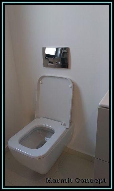 Wc suspendat dreptunghiular Emma Square, obiecte sanitare, cazi de baie, cazi compozit, cazi otel, cazi acril, cabine de dus, lavoare baie, lavoare compozit, chiuvete baie, mobilier baie, chiuvete bucatarie, vase wc, wc suspendat, bideuri suspendate, baterii baie, robineti baie, baterii bucatarie