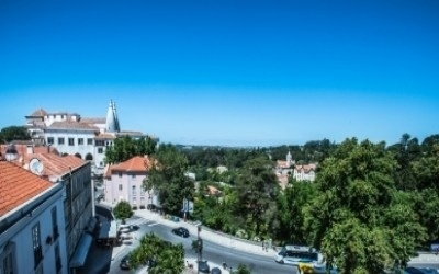 Win Five Nights At The Sintra Boutique Hotel In Portugal