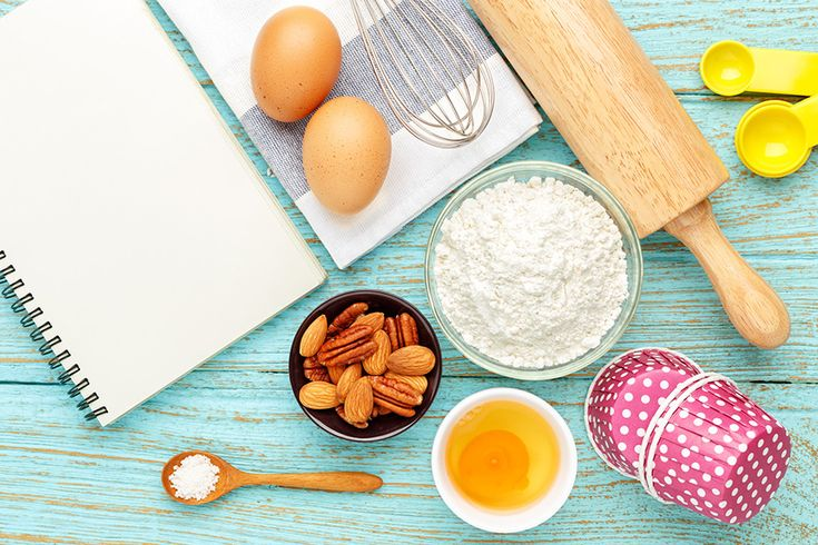 Anna Olson's Guide to Baking Ingredient Expiry Dates