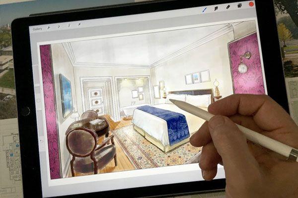Pin By Hayley On Interior Design Interior Design Renderings Best Interior Design Apps App Design Ipad