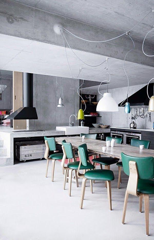 17 melhores ideias sobre lamparas para techo no pinterest ...
