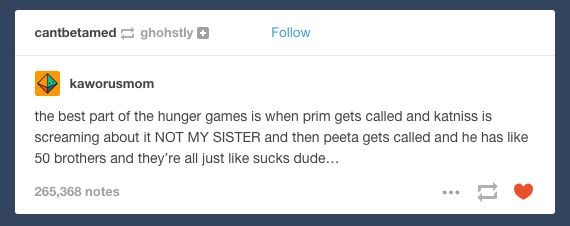"""When fans made this sad realization. 