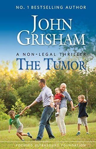 The Tumor free book