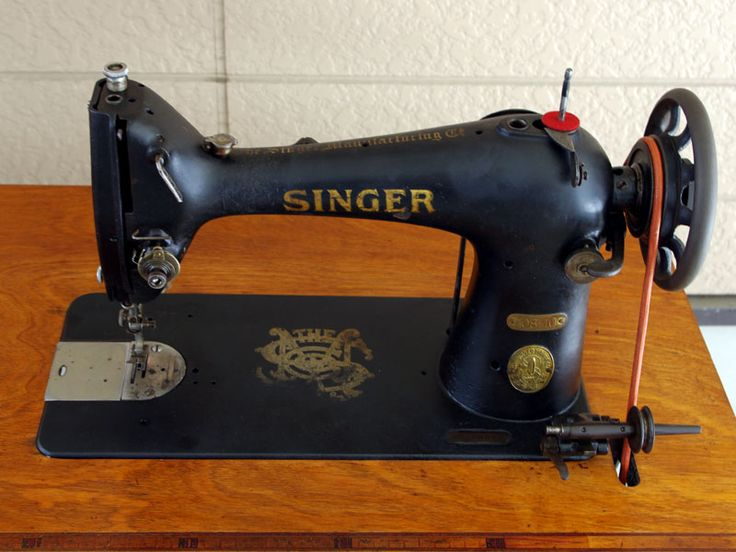 Singer 103 professional sewing machine