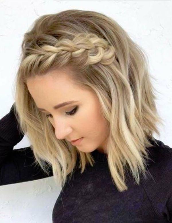 15++ Wavy coiffure inspiration