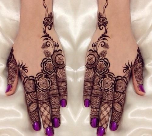 Bridal Mehndi Rates In Chennai : Best ideas about modern mehndi designs on pinterest