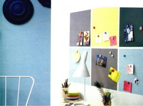 mi casa ideal tendr paredes de pizarra y de imn