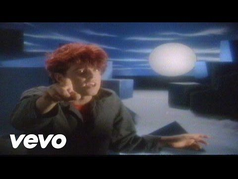 Thompson Twins - Doctor! Doctor! - YouTube