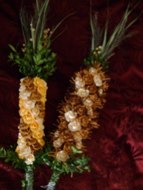 johanna122 - Moje palmy wielkanocne | Fotosik.pl