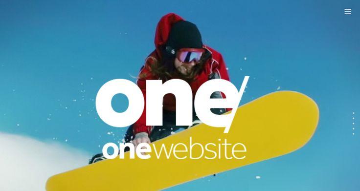 Auch dieses Jahr im Trend: Storytelling auf der Website. Verpacken Sie Ihr Produkt in eine Geschichte und erzählen Sie diese auf einer Onepage. Kompakt, benutzerfreundlich und zielführend. Überzeugen Sie sich selber! www.onewebsite.ch