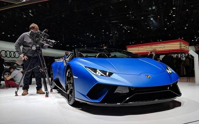 هل تفوق معرض جنيف للسيارات على المؤتمر العالمي للهواتف اتجهت الأنظار مع نهاية الشهر الماضي وبدايات الشهر Cool Sports Cars Sports Cars Sport Cars