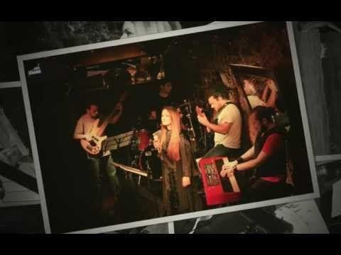 Jülide Özçelik - Gönül Dağı (Jazz İstanbul Vol.2, 2012)