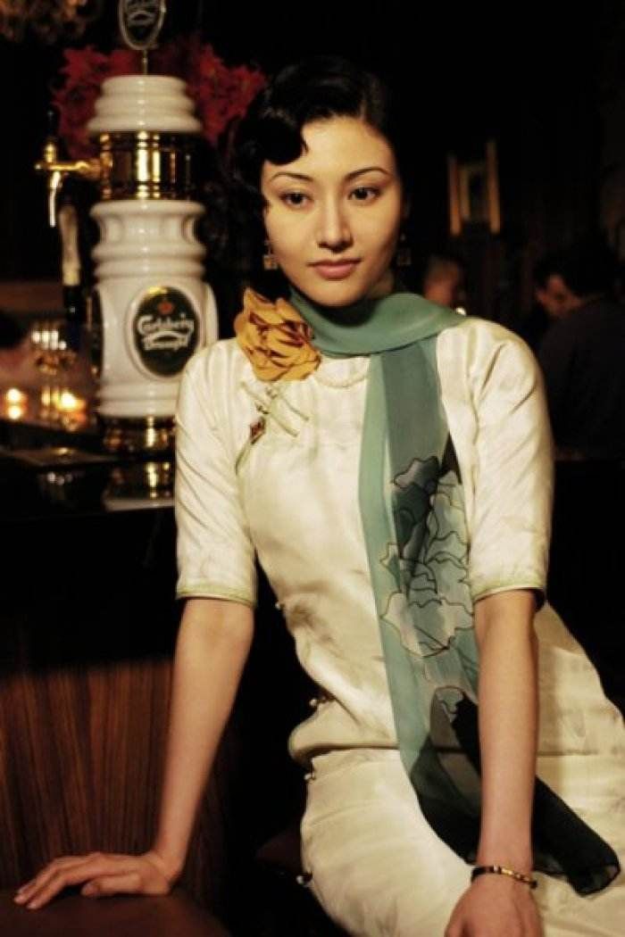 9c0bcd95657 Fascinating Oriental charm-The cheongsam(Qi pao) in old Shanghai - Page 2  of 9 - Best Asian travel guide