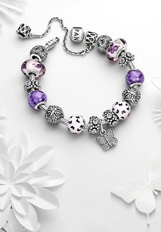 10 Best Images About Pandora Jewelry Design Ideas On Pinterest