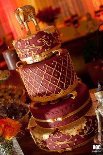 Vi Eventos e Decorações: 15 anos Diana (15 anos festa indiana)