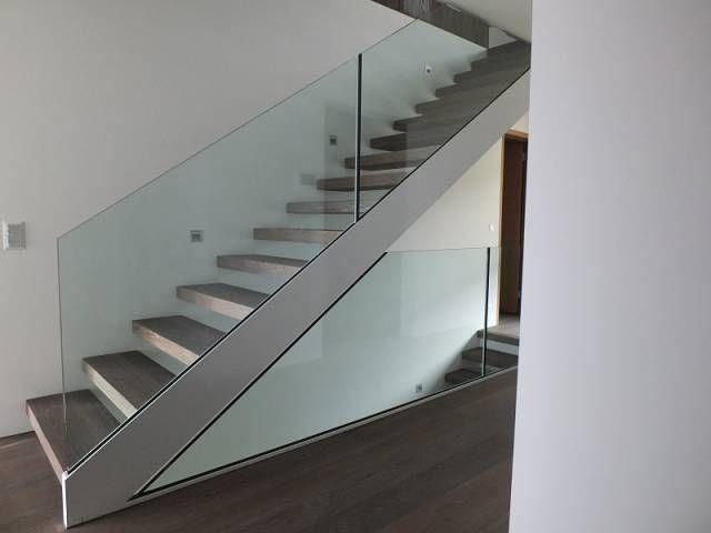 » Metalltreppen :: Treppenbau :: ambauen.ch :: Ambauen Treppen - vollendete Handwerkskunst
