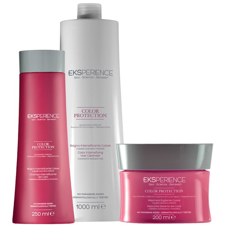 www.hairproductsaward.it | Color Protection - Eksperience