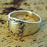how-to make a spoon ring