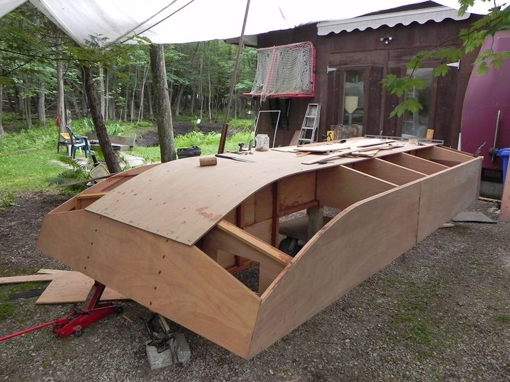 Image Result For Free Houseboat Plans Where To Find Build Cheap Or Free House