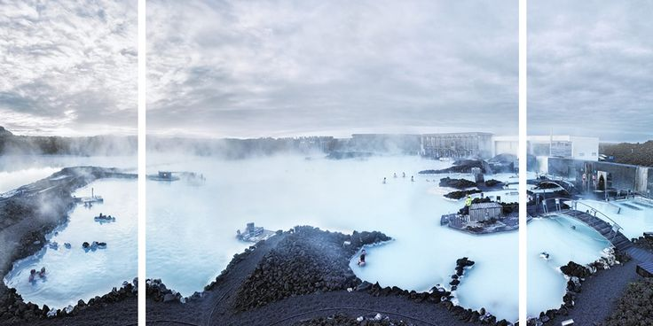 Travel Bug Tuesday: Iceland's Blue Lagoon