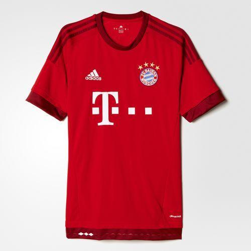 adidas - Camiseta de local FC Bayern