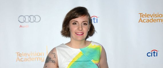 Lena Dunham Asks Why People Use Birth Control, World Learns Critical Lesson