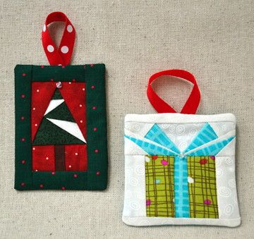 Pin by Reece Vermeer on Sew it up | Christmas Ornaments, Fabric christmas  ornaments, Ornaments - Pin By Reece Vermeer On Sew It Up Christmas Ornaments, Fabric