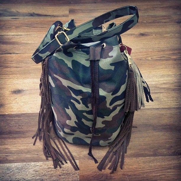 #Waterproof #material #army #fringe #tassel #sack #bag #handmade #handbag #paintball #gym #woman #brown #green #worek #torba #frędzle #rękodzieło #zawieszka #wojsko #nieprzemakalny #materiał #kajaki #Koszalin #polska #Deutschland