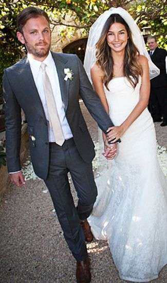 5 Famous Guys Who Married Victoria's Secret Models | The Knot Blog – Wedding Dresses, Shoes, & Hairstyle News & Ideas