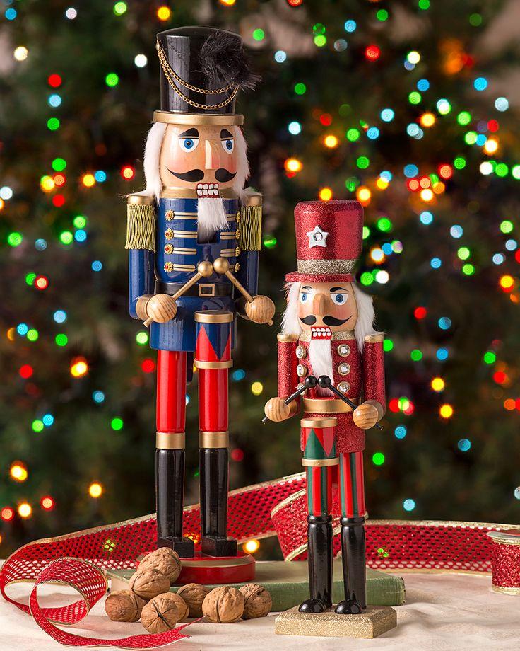 Los clásicos cascanueces también estarán en tu casa esta Navidad. #LaNavidadDeLasCasas #easytienda #tiendaeasy #Navidad2016 #Easy