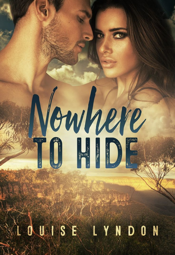 This Is One Spicy Suspense! Nowhere To Hide By Louise Lyndon    ϸ�