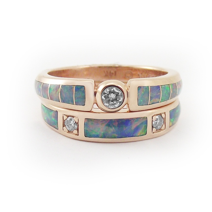 47 Best Images About Native Wedding Rings On Pinterest