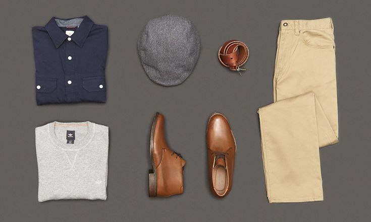 Wear This: Thanksgiving Eve