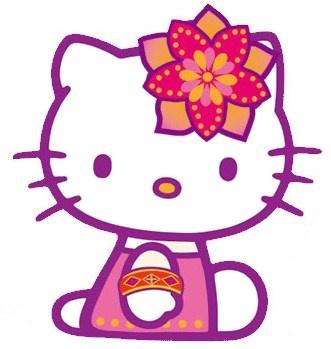 196 best Hello Kitty images on Pinterest  Hello kitty wallpaper